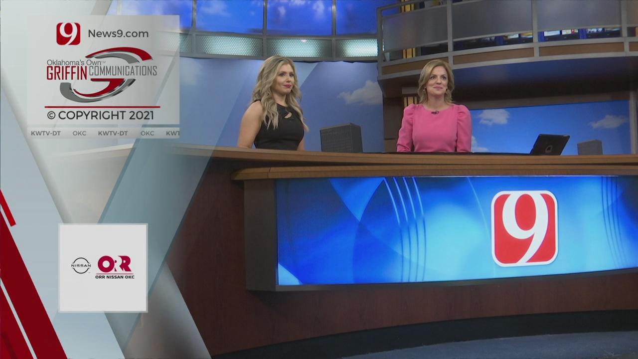 News 9 Noon Newscast (June 2)