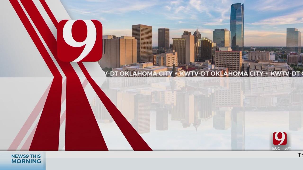 News 9 6 a.m. Newscast (June 22)