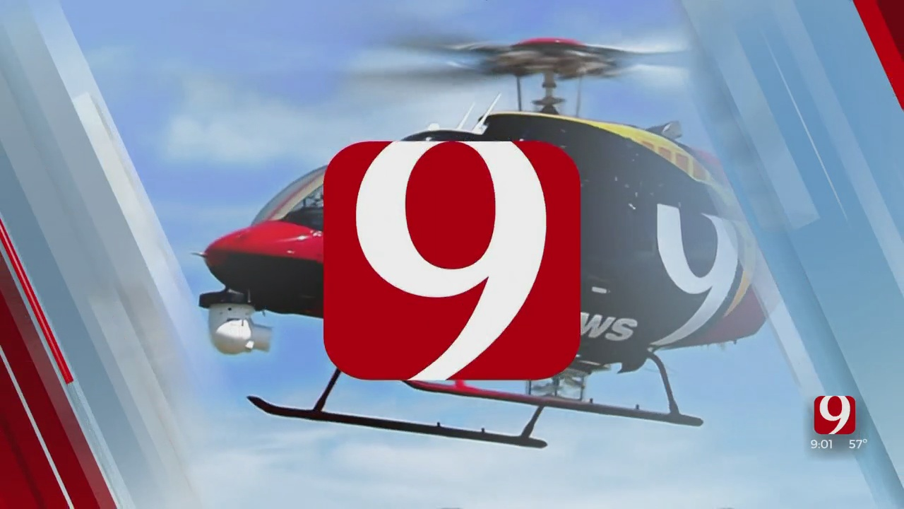 News 9 9 a.m. Newscast (March 12)