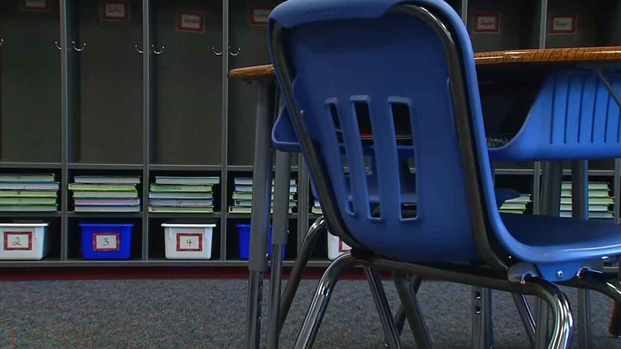 OKCPS Goes Back To Remote Learning For Remainder Of The Semester