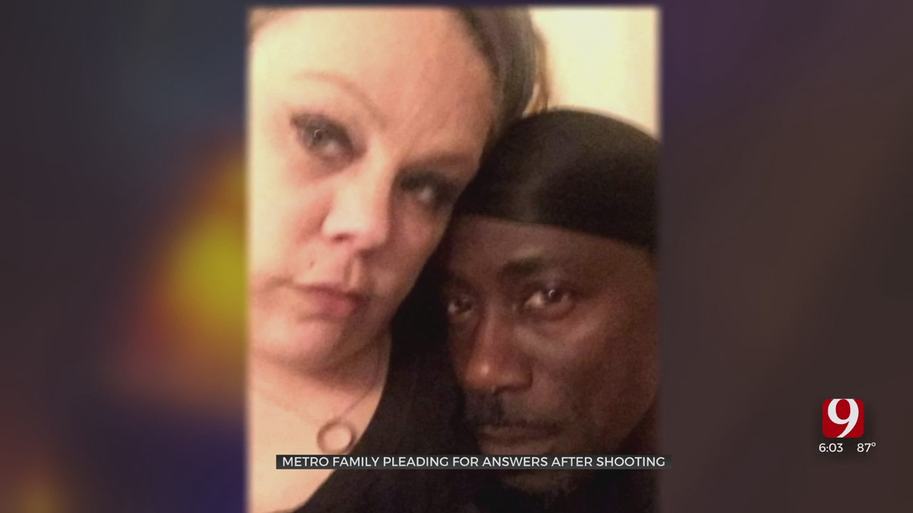 Family Working To Bring Loved One's Body Home After Oklahoma Couple Is Gunned Down In South LA