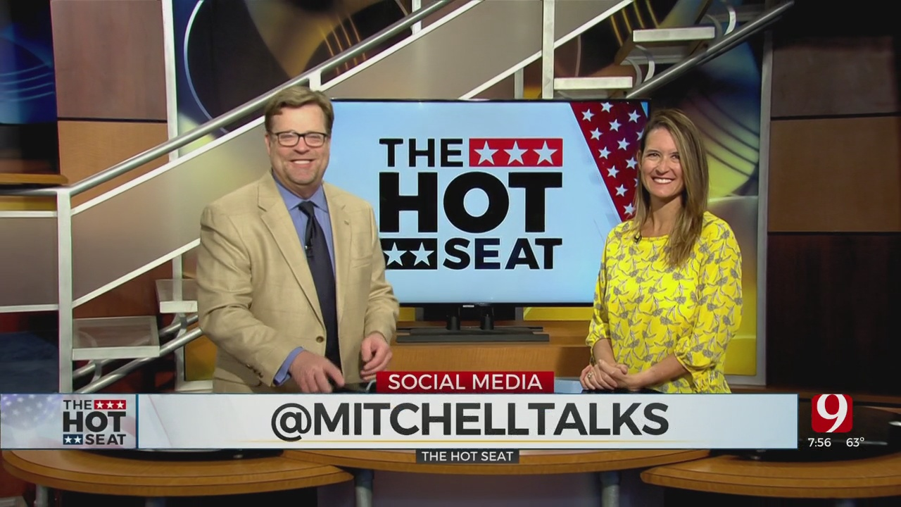The Hot Seat: Medicaid Managed Care Vs. Medicaid Expansion