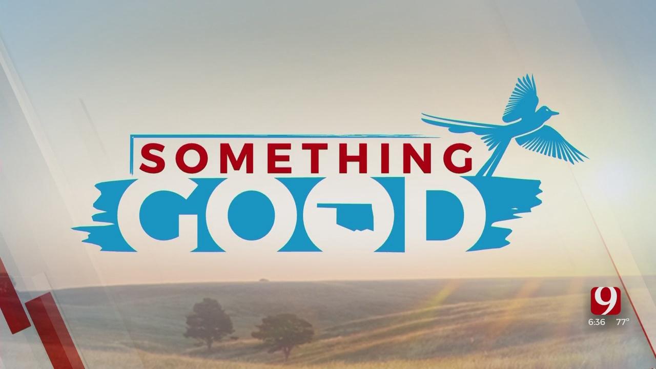 Something Good: Faith & Blue Coat Drive