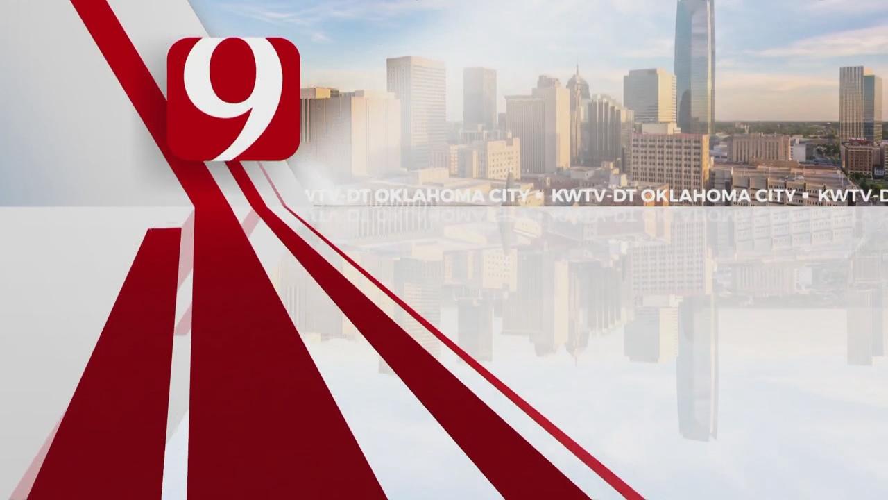 News 9 6 a.m. Newscast (April 13)