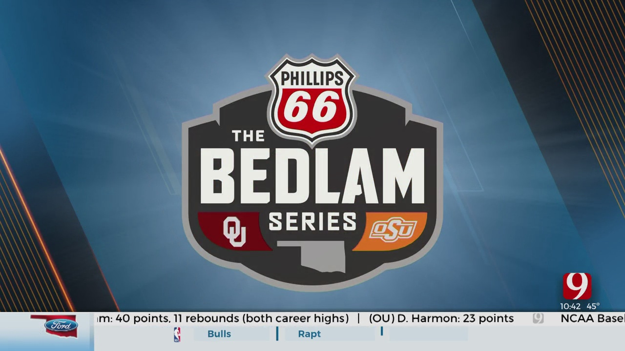 Bedlam Round Two Preview