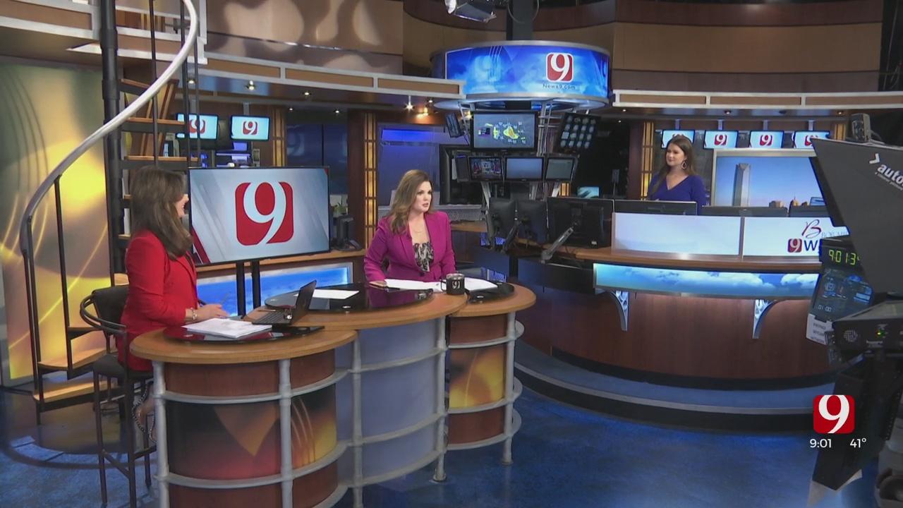 news 9 9 a.m. Newscast (Jan. 25)