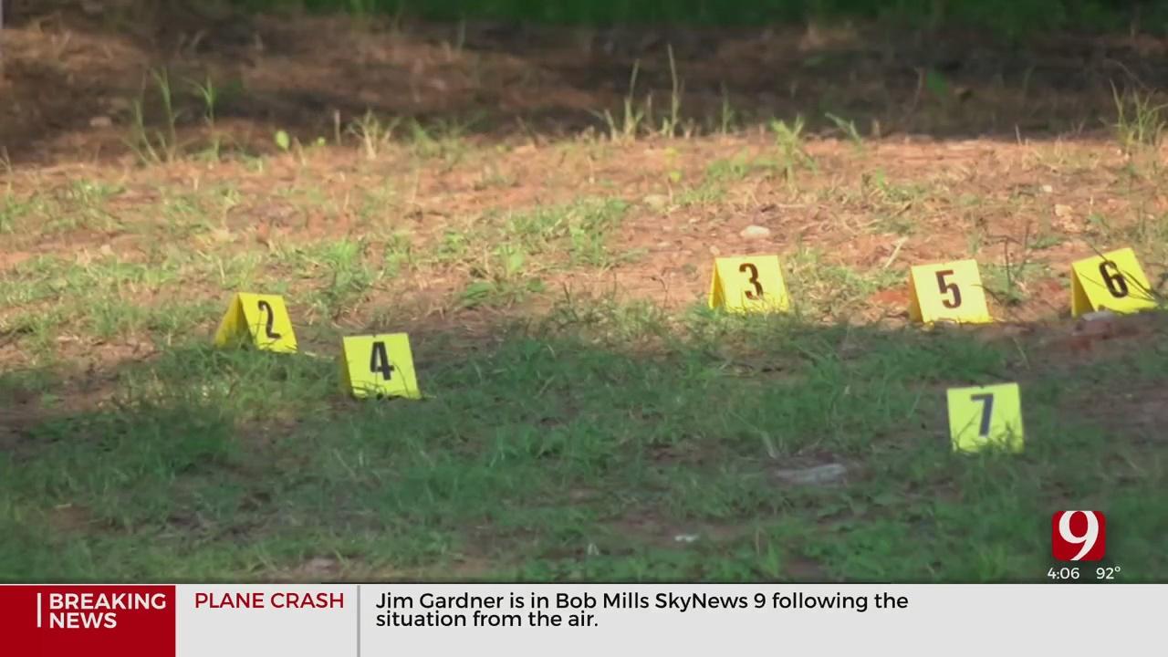 OSBI Investigates After Fatal Police Shooting In Duncan