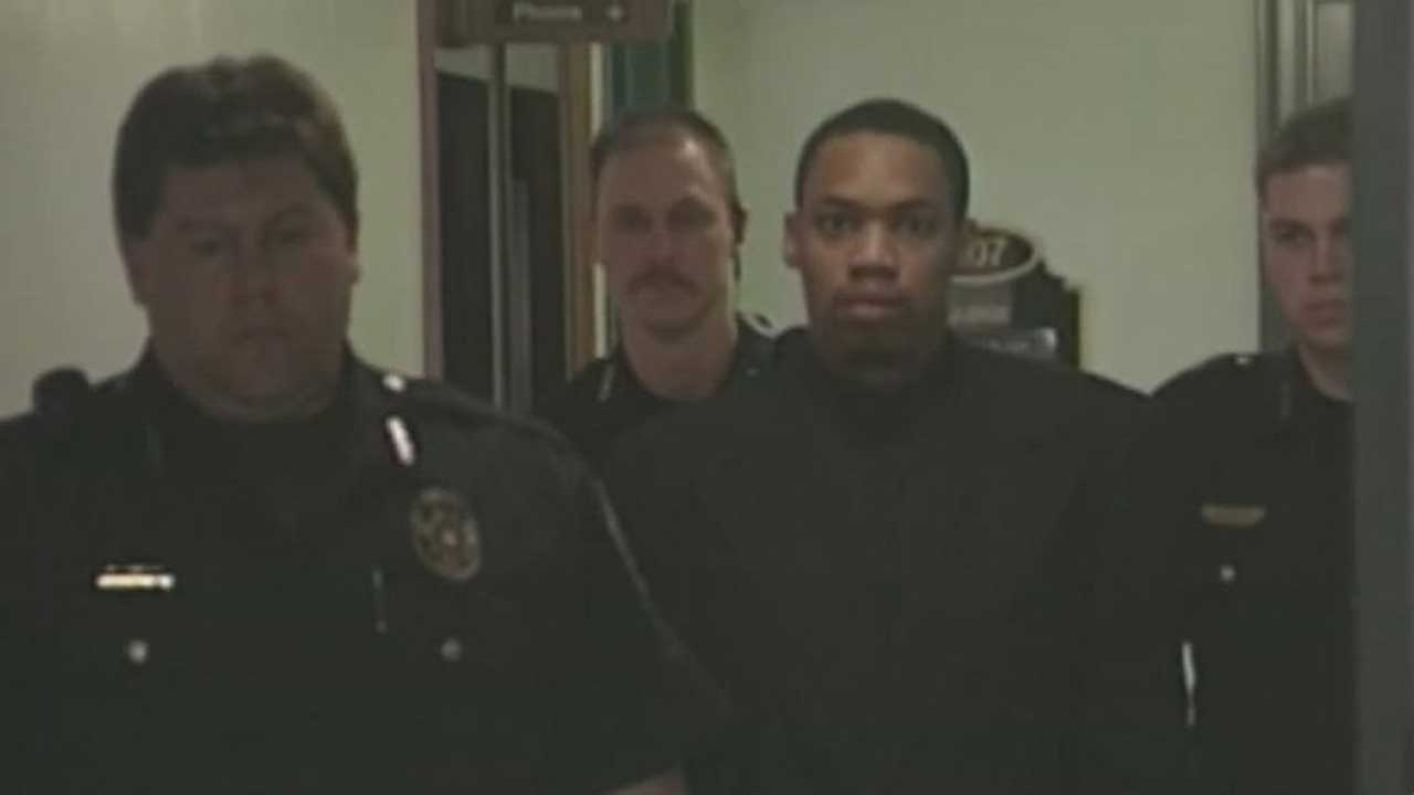 Execution Date Set For Death Row Inmate Julius Jones