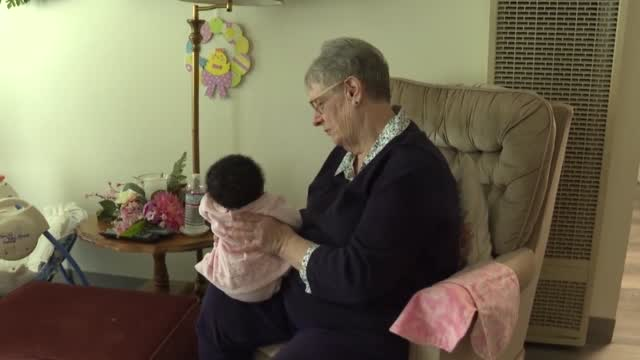 Foster Mom On The 81 Infants She's Cared For: 'They All Have A Mark In Your Life'