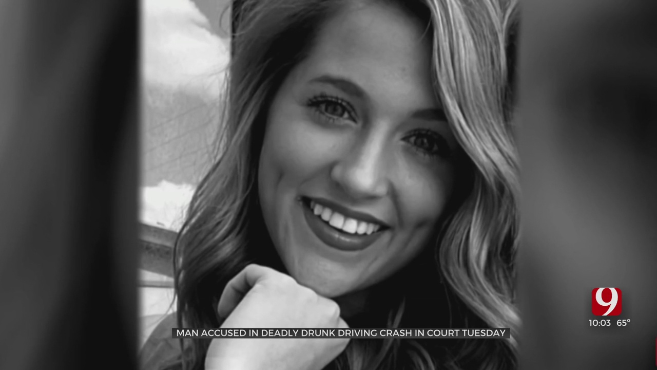 Arraignment For Man Accused Of Crashing Into UCO Student Scheduled For This Week