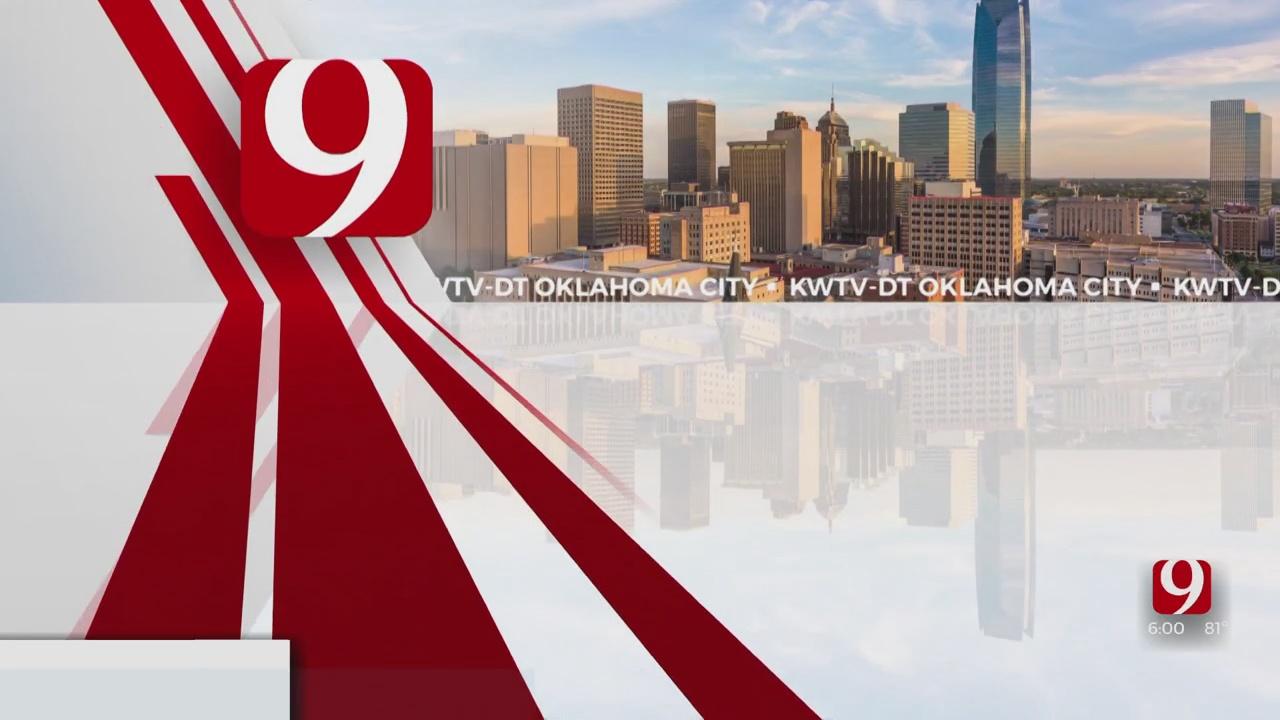 News 9 6 a.m. Newscast (Aug. 10)