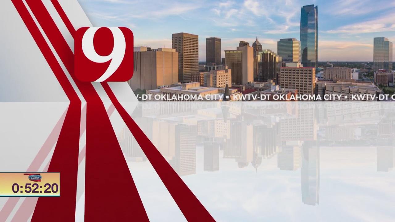 News 9 6 A.M. Newscast (August 13)