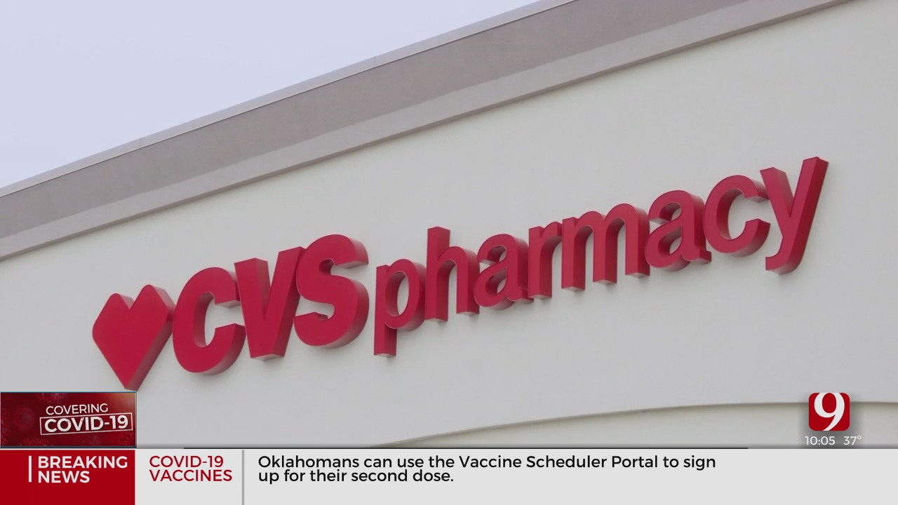 State To Suspend Vaccine Distribution To CVS & Walgreens, Redirect Doses