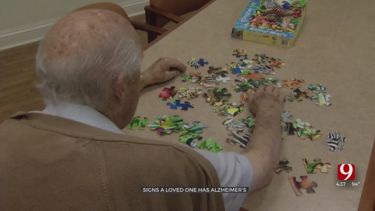 Local Doctor Speaks On Identifying, Reducing Progression Of Alzheimer's Disease