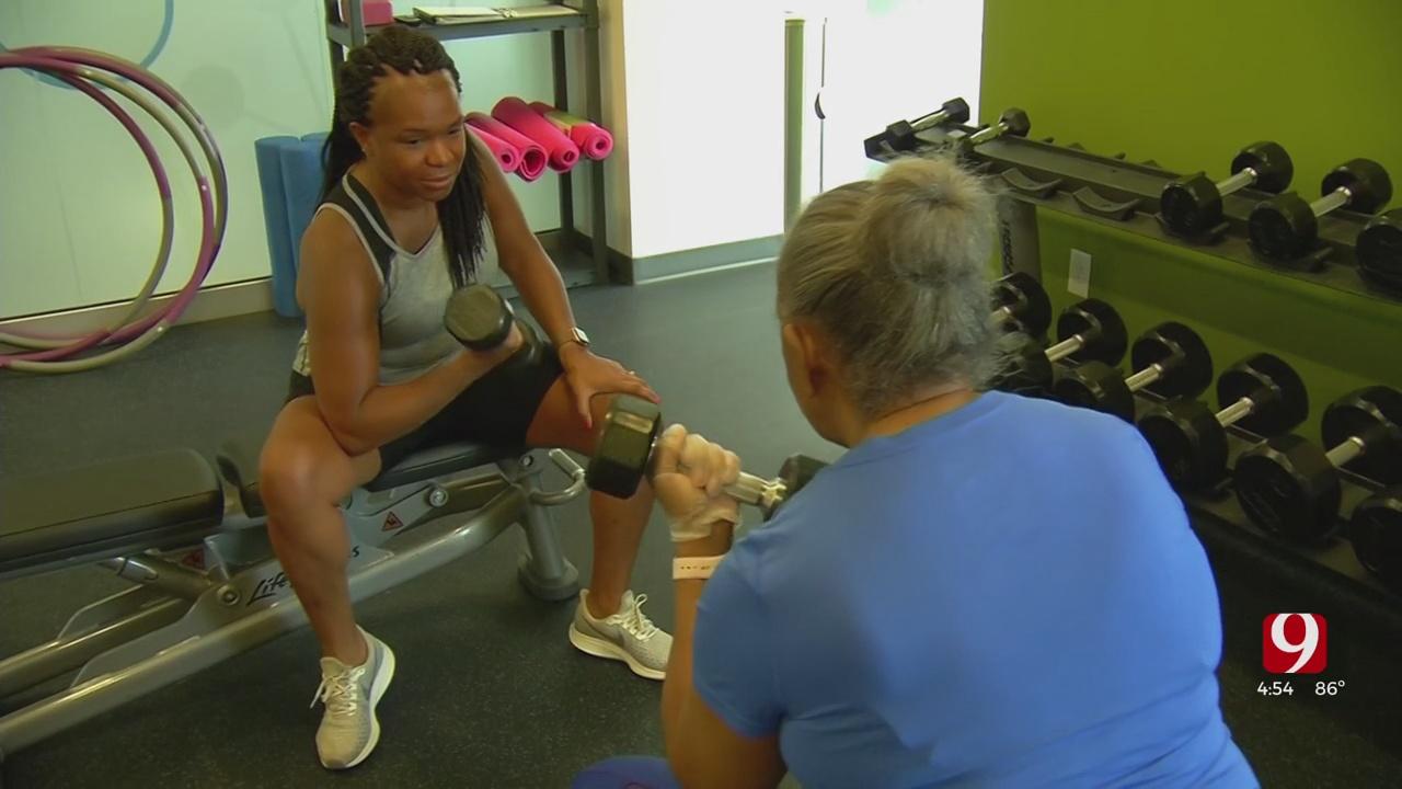 Medical Minute: Sweating Away Diabetes