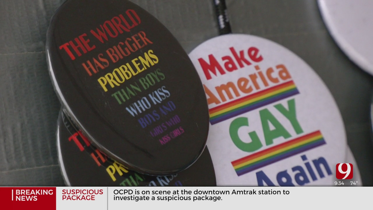 Doctors See Rising Interest For Pediatric Treatment For Transgender Youth