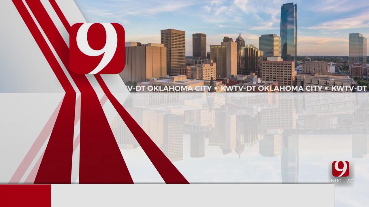 News 9 6 a.m. Newscast (June 28)