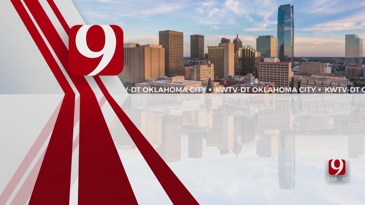 News 9 6 p.m. Newscast (July 19)