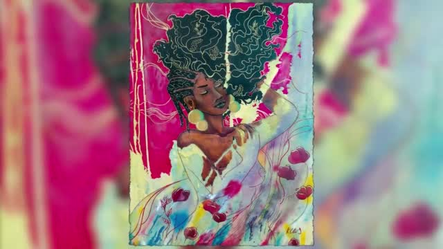 Brother & Sister Duo Create Puzzles Using Diverse Art Work