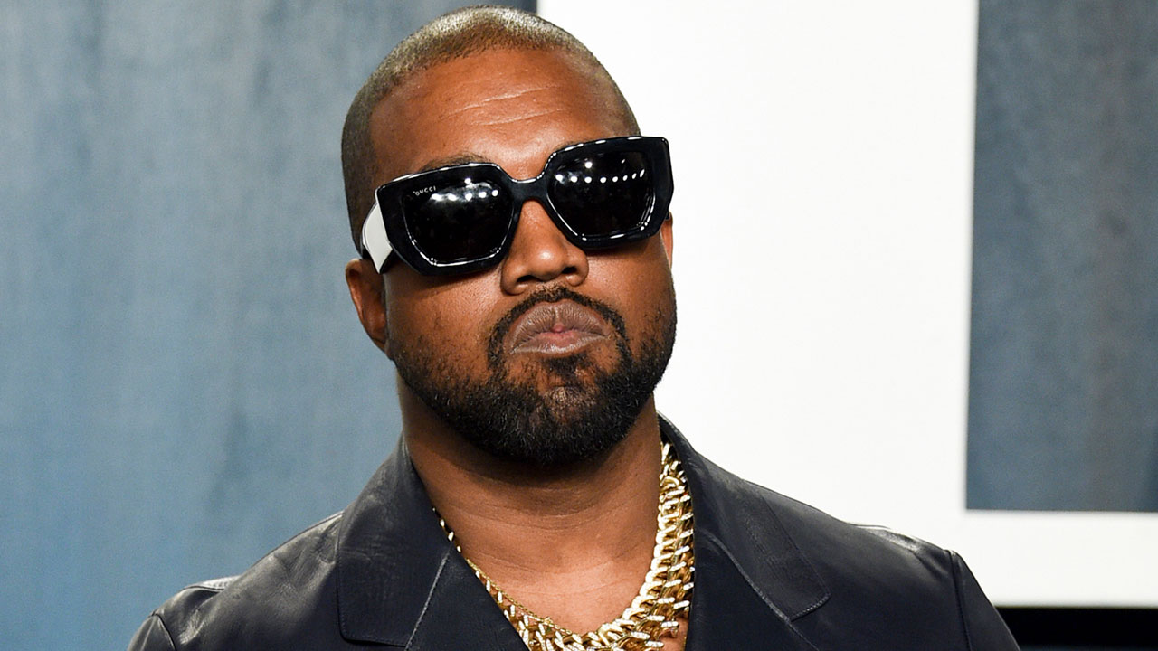 Kanye West Asks Court To Legally Change Name To Ye