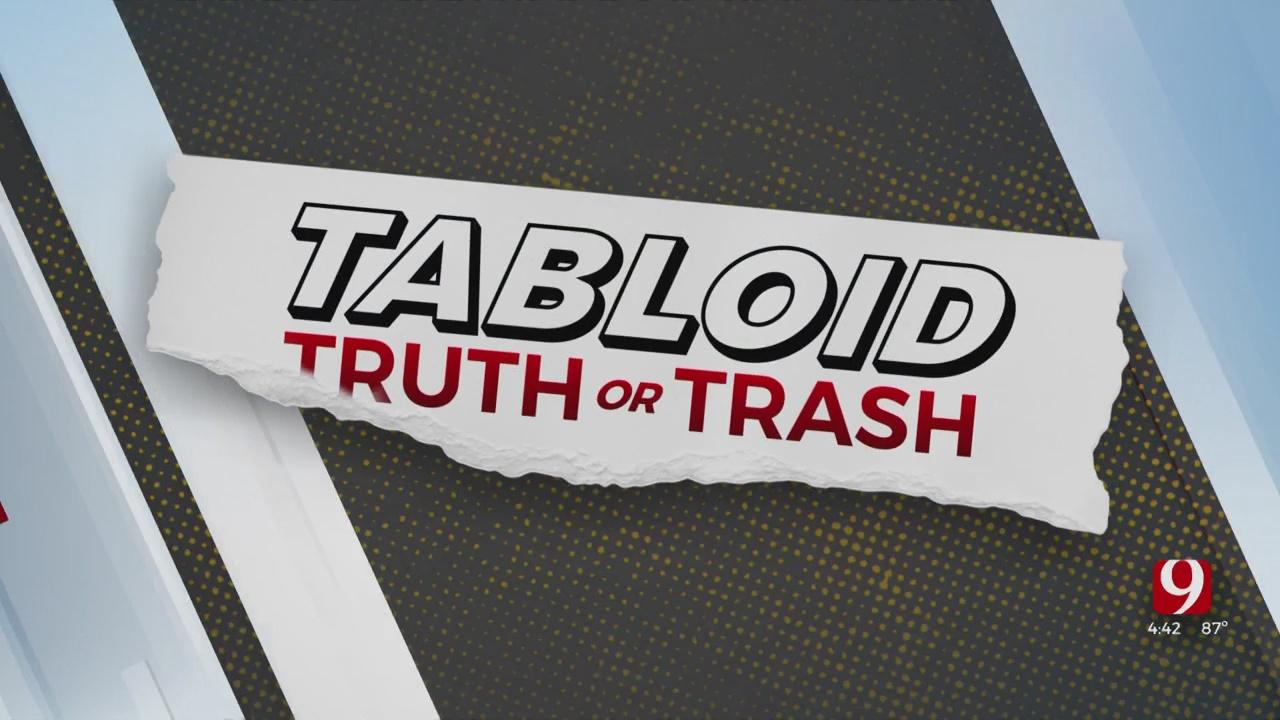 Tabloid Truth Or Trash (July 20)