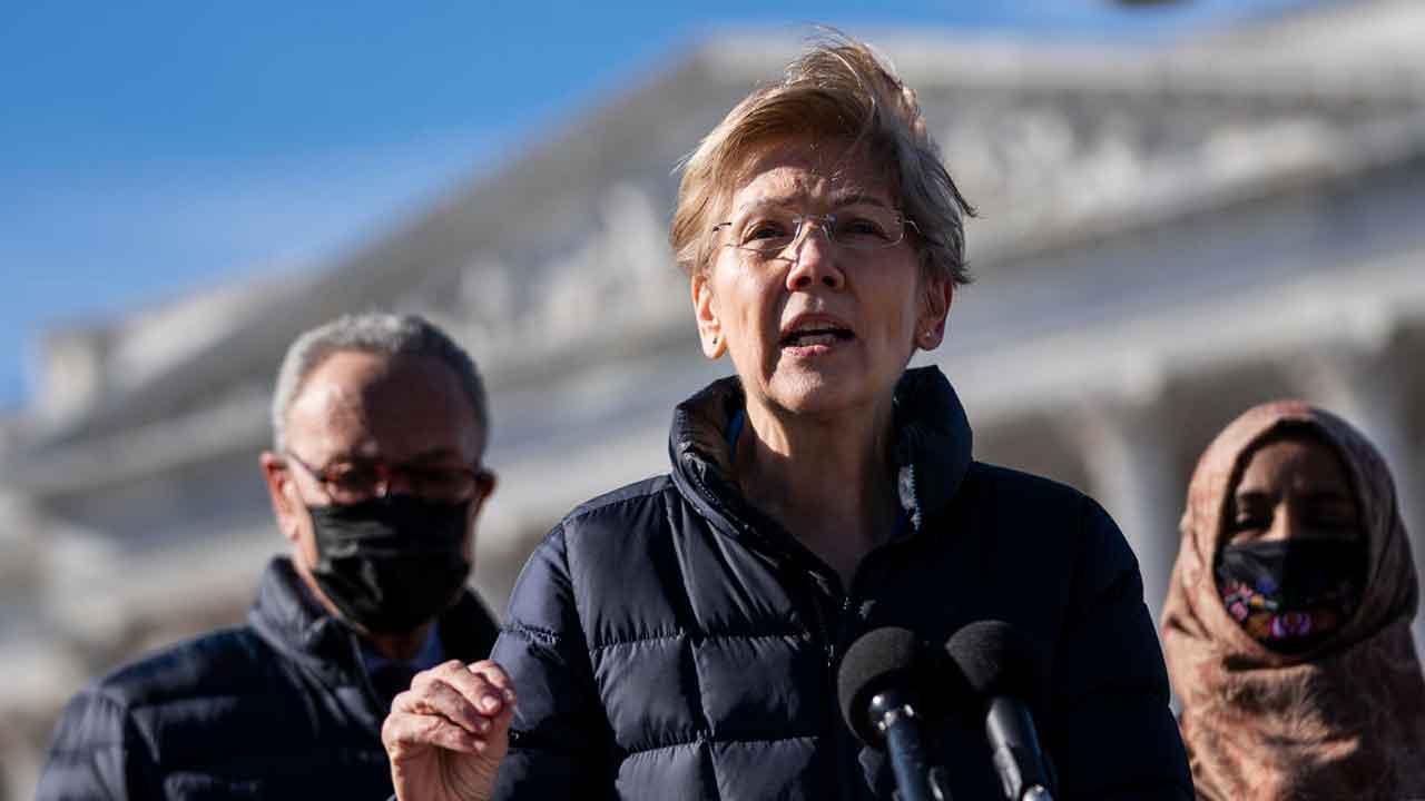 Progressive Democrats Unveil Plan To Cancel $50,000 Of Student Loan Debt