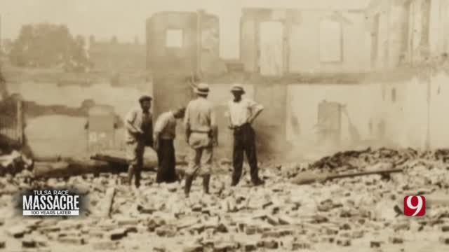 Investigating The 1921 Tulsa Race Massacre 100 Years Later