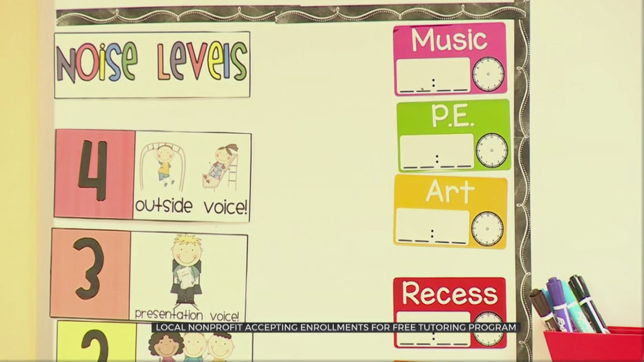 Entrepreneur School For Kids, Inc. Accepting Enrollment For Free Preschool, Tutoring Program