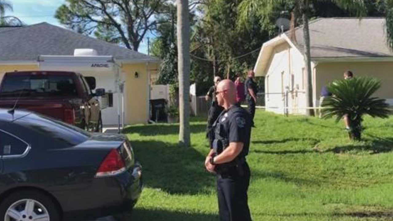 FBI Executes Search Warrant At Home Of Gabby Petito's Fiancé A Day After Body Found