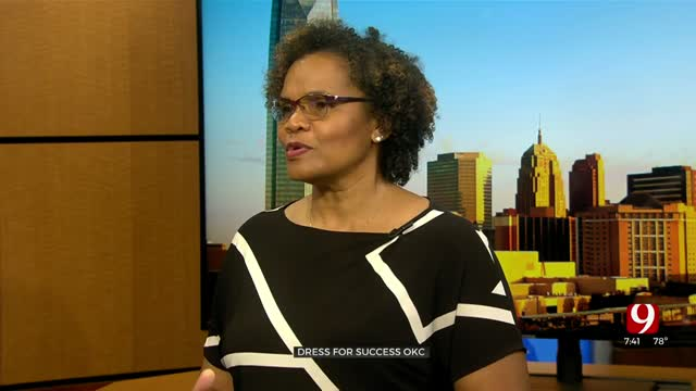Dress For Success Provides Update On New Location