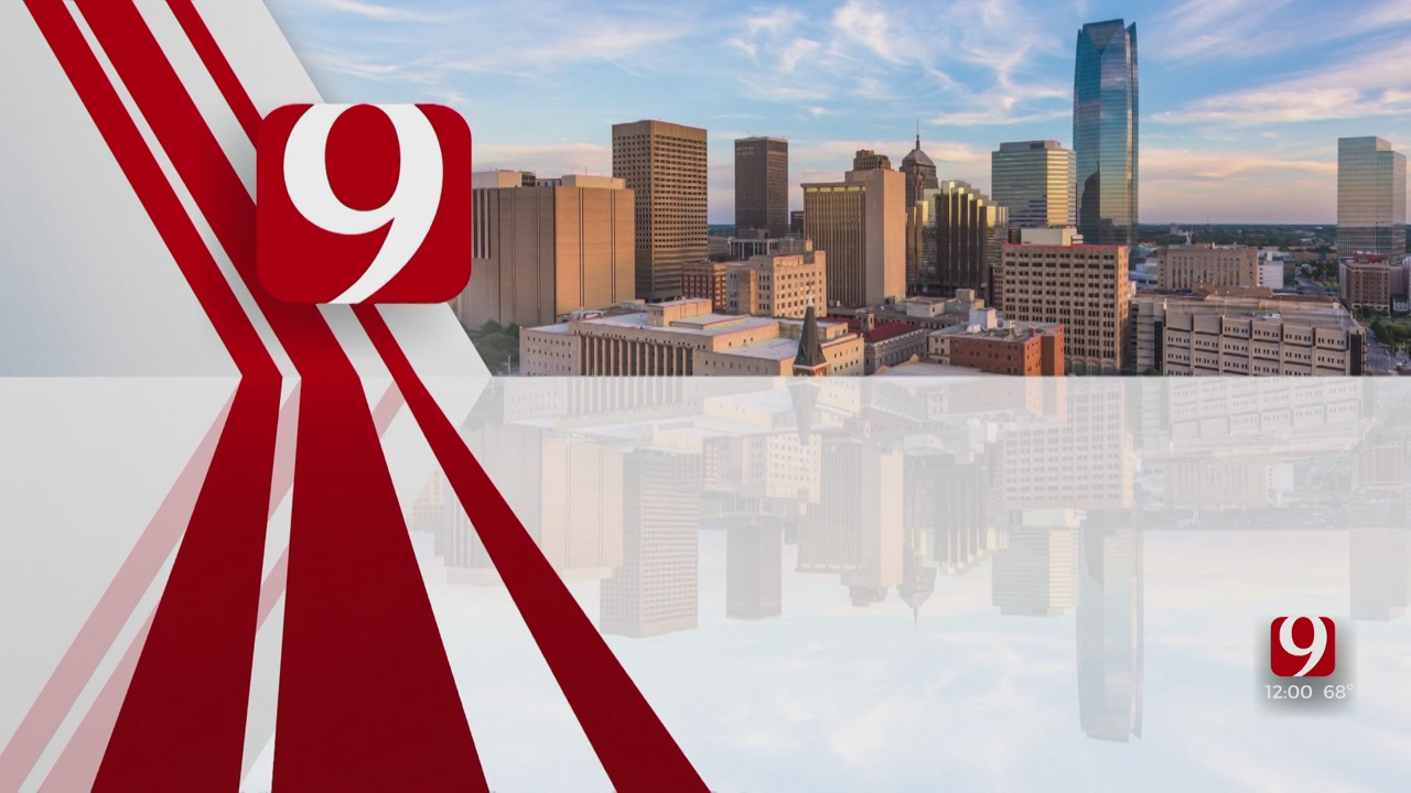News 9 At Noon Newscast (March 8, 2021)