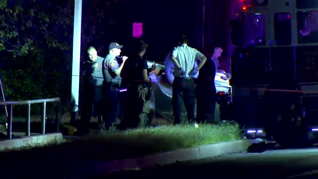 Man Arrested, Accused Of Drunk Driving After SW OKC Crash Kills Pursuit Suspect