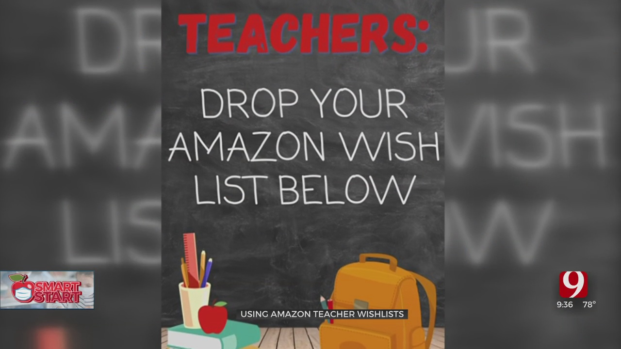 Local Home Builder Helps Teachers Get Supplies For The Classroom