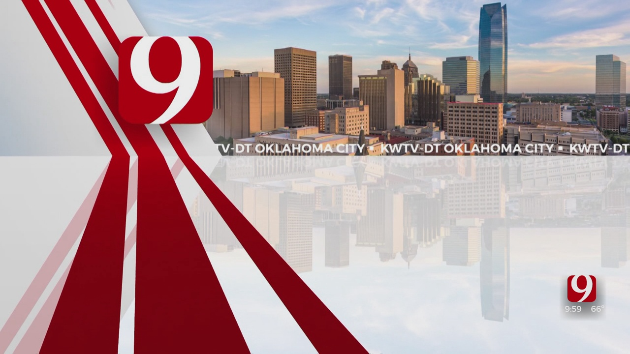 News 9 10 p.m. Newscast (May 5)