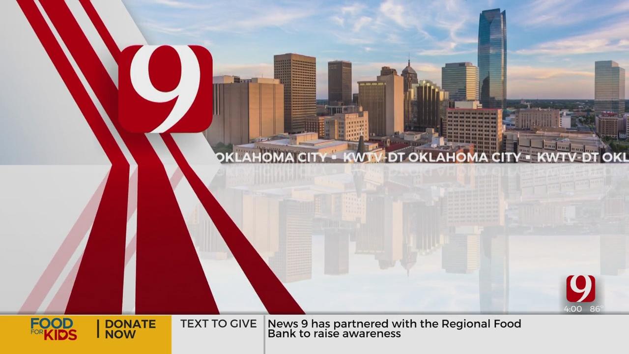 News 9 4 p.m. Newscast (September 24)