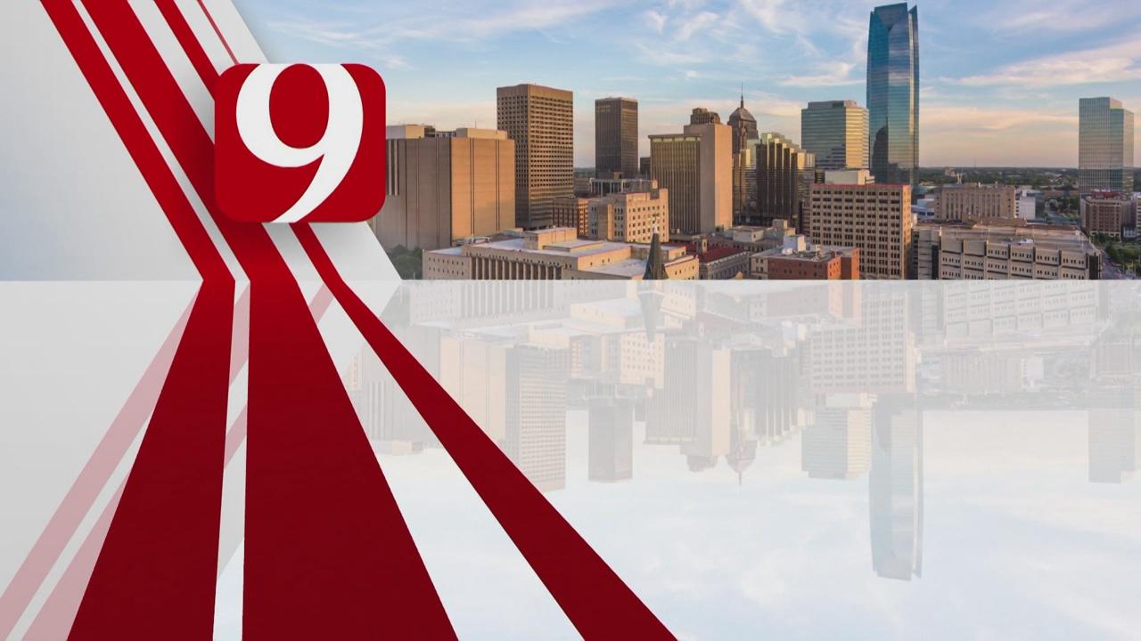 News 9 Noon Newscast (Oct. 1)