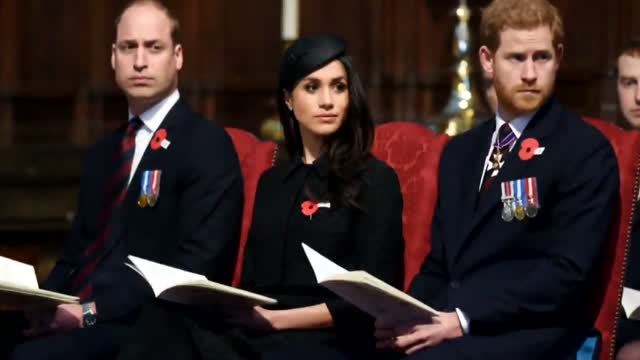 'Finding Freedom': New Book Sheds Light On Prince Harry, Meghan's Split From Royal Family