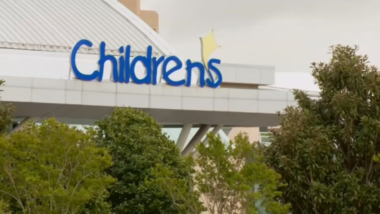 OU Health Doctor Explains Effects Of 'MIS-C' On Children Recovering From COVID-19