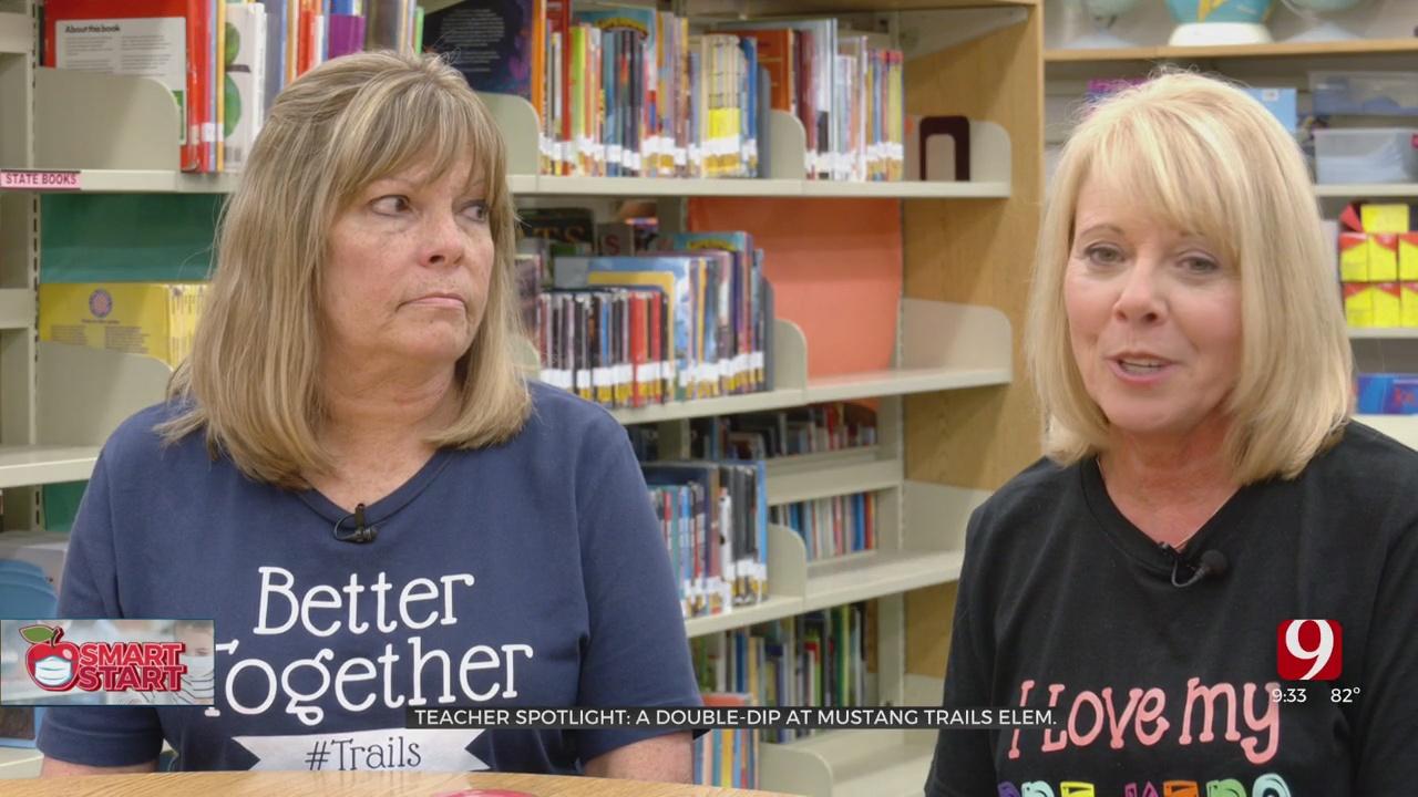 Teacher Spotlight: Veteran Teachers Share Experience To Help New Staff