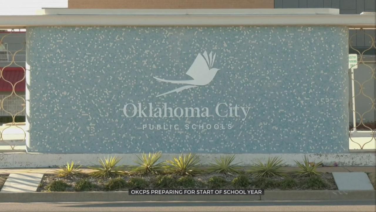 OKCPS Begins New Quarantine Policy Monday