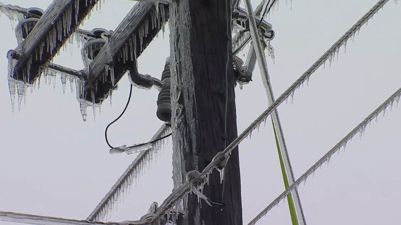 State Officials To Address High Energy Prices From February Winter Storm