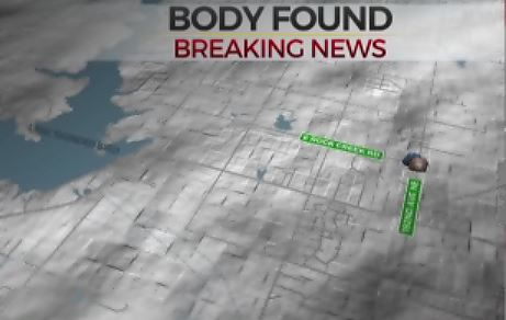 Body Found Next To Burned Vehicle On Cleveland County Road, Authorities Confirm