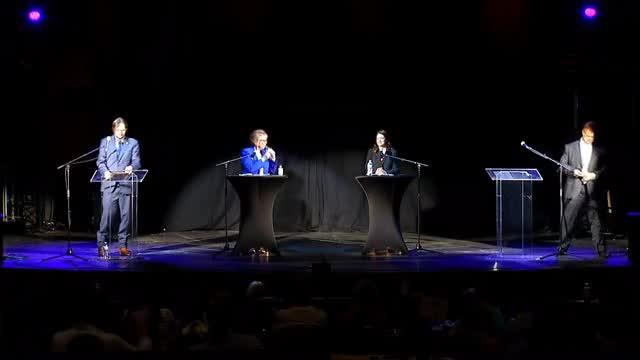WATCH: GOP District 5 Congressional Runoff Debate