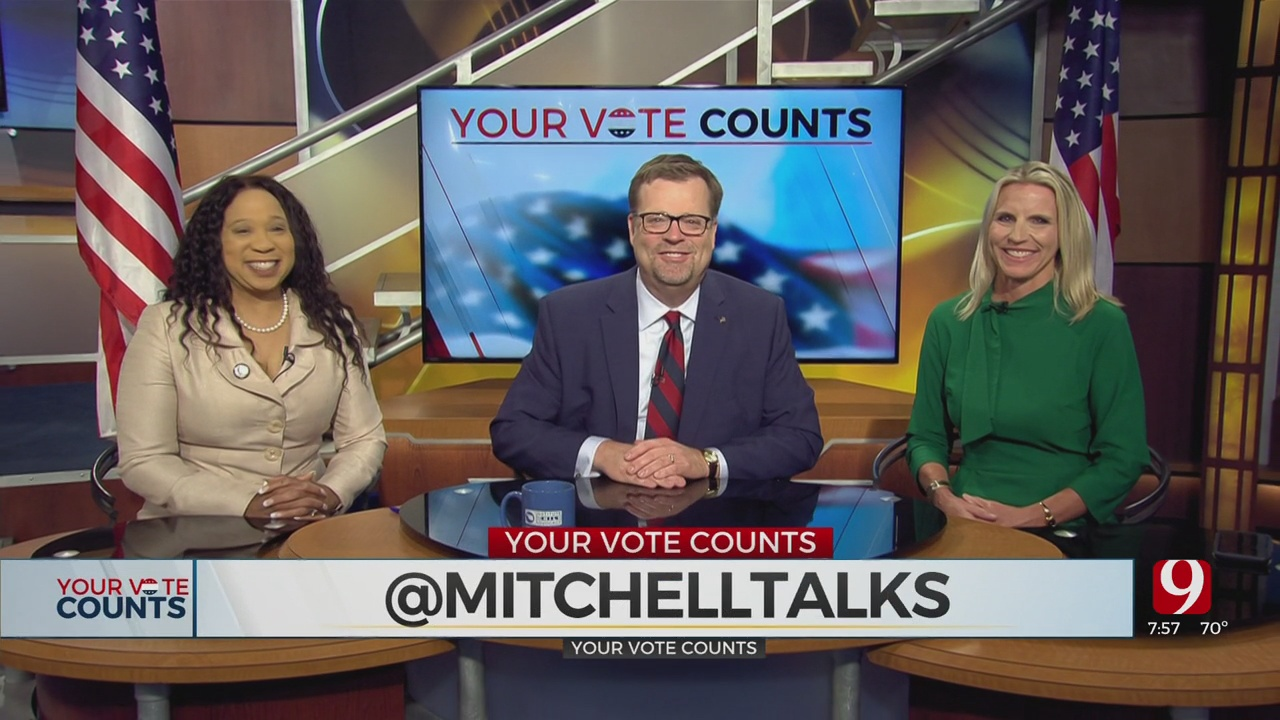 Your Vote Counts: Oklahoma Health, Higher Education, & Some Good News