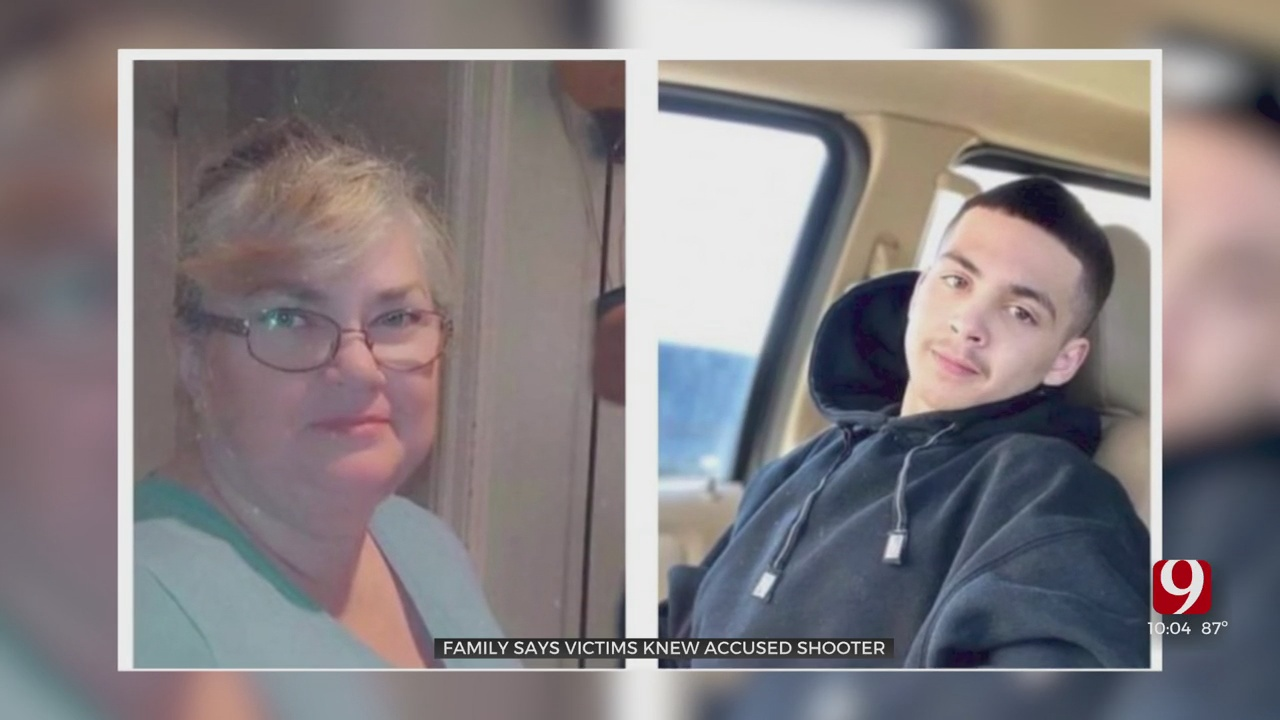 'We Can't Process It': Family Mourns Loss Of Grandmother, Grandson Killed In Weekend Double Homicide