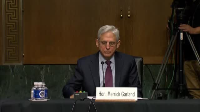 Merrick Garland Defends Memo On Violent Threats To School Boards