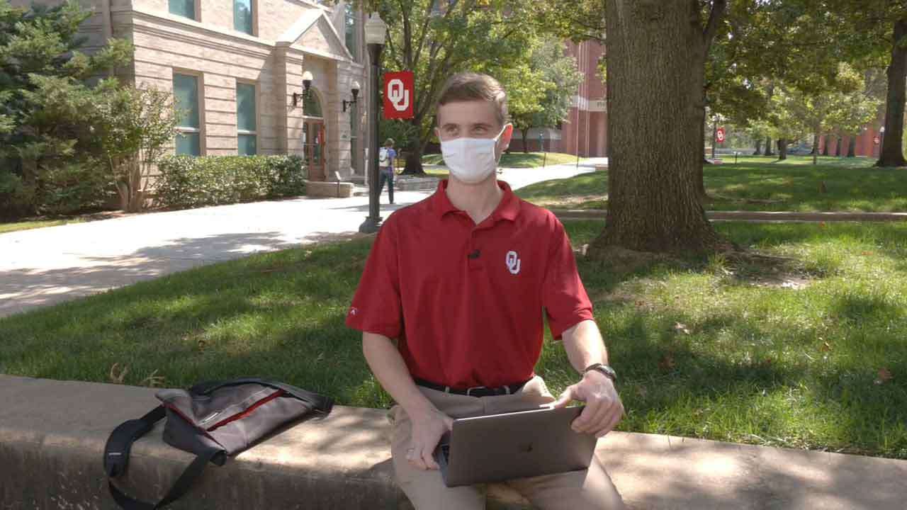 OU Student Starts Low-Cost Online Tutoring Company During Pandemic