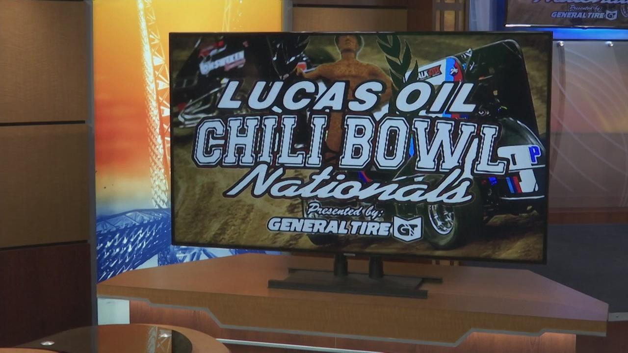 Chili Bowl Recap