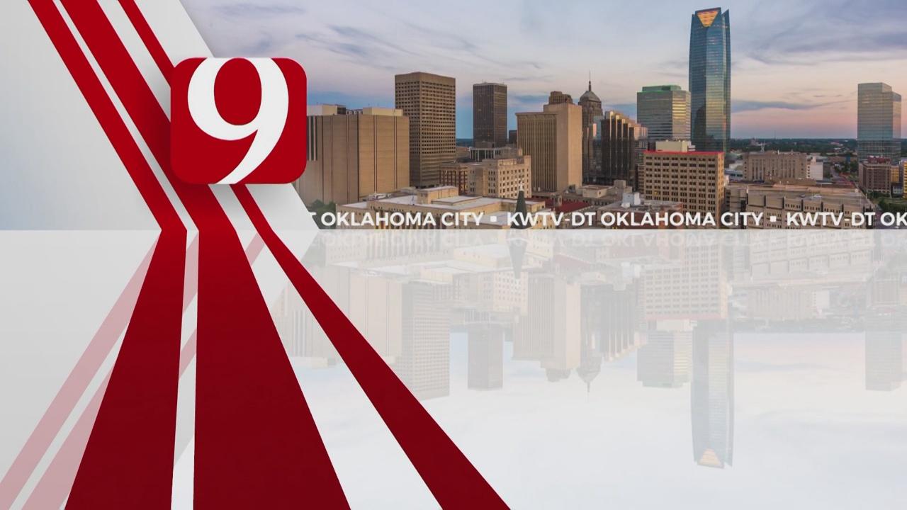 News 9 5:30 p.m. Newscast (July 18)