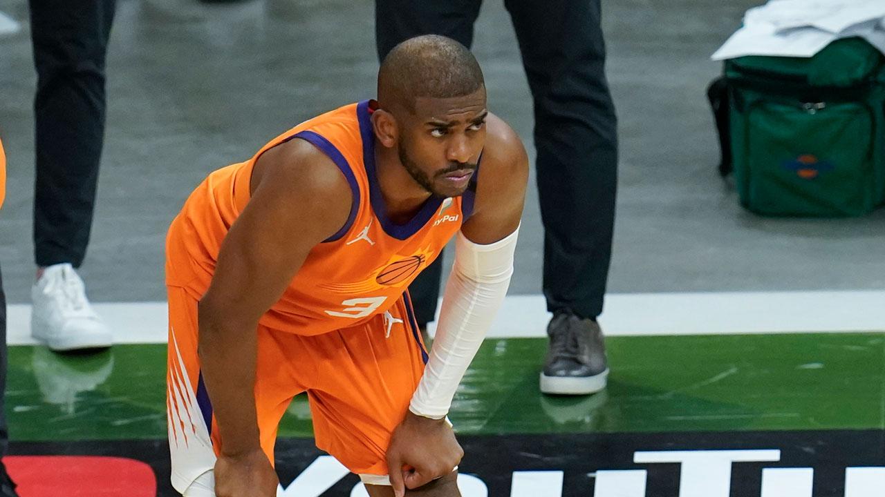 NBA Players Elect New Players Association President